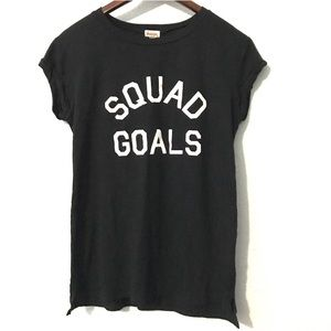Ten Sixty Sherman Squad Goals Graphic T-Shirt S